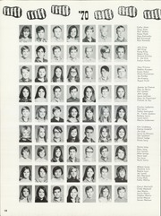Page 14, 1970 Edition, Toll Middle School - Titan Yearbook (Glendale, CA) online yearbook collection
