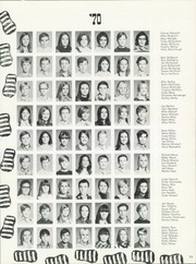 Page 15, 1970 Edition, Toll Middle School - Titan Yearbook (Glendale, CA) online yearbook collection