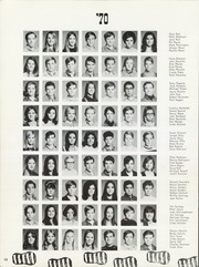 Page 16, 1970 Edition, Toll Middle School - Titan Yearbook (Glendale, CA) online yearbook collection