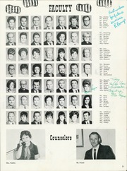 Page 7, 1970 Edition, Toll Middle School - Titan Yearbook (Glendale, CA) online yearbook collection