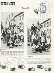 Page 9, 1970 Edition, Toll Middle School - Titan Yearbook (Glendale, CA) online yearbook collection