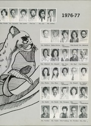 Page 11, 1977 Edition, Hale Junior High School - Hale Yearbook (San Diego, CA) online yearbook collection