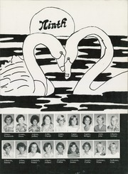 Page 13, 1977 Edition, Hale Junior High School - Hale Yearbook (San Diego, CA) online yearbook collection