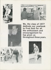 Page 5, 1977 Edition, Hale Junior High School - Hale Yearbook (San Diego, CA) online yearbook collection