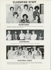 Page 8, 1977 Edition, Hale Junior High School - Hale Yearbook (San Diego, CA) online yearbook collection