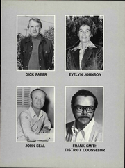 Page 9, 1978 Edition, Hale Junior High School - Hale Yearbook (San Diego, CA) online yearbook collection