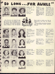 Page 15, 1952 Edition, Lincoln Middle School - Lincoln Log Yearbook (Santa Monica, CA) online yearbook collection