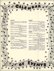 Page 8, 1952 Edition, Lincoln Middle School - Lincoln Log Yearbook (Santa Monica, CA) online yearbook collection