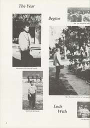 Page 12, 1977 Edition, Ojai Valley School - Retrospect Yearbook (Ojai, CA) online yearbook collection
