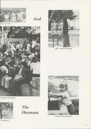 Page 13, 1977 Edition, Ojai Valley School - Retrospect Yearbook (Ojai, CA) online yearbook collection