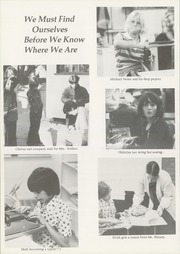 Page 14, 1977 Edition, Ojai Valley School - Retrospect Yearbook (Ojai, CA) online yearbook collection
