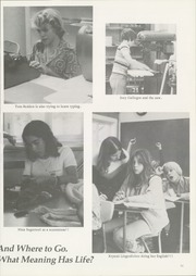 Page 15, 1977 Edition, Ojai Valley School - Retrospect Yearbook (Ojai, CA) online yearbook collection