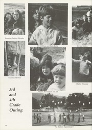 Page 16, 1977 Edition, Ojai Valley School - Retrospect Yearbook (Ojai, CA) online yearbook collection