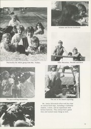 Page 17, 1977 Edition, Ojai Valley School - Retrospect Yearbook (Ojai, CA) online yearbook collection