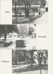 Page 7, 1977 Edition, Ojai Valley School - Retrospect Yearbook (Ojai, CA) online yearbook collection