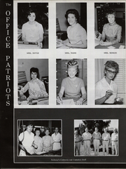 Page 10, 1971 Edition, Parkway Middle School - Parkway Patriots Yearbook (La Mesa, CA) online yearbook collection