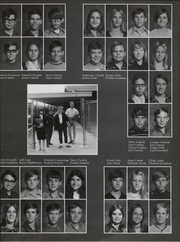 Page 15, 1971 Edition, Parkway Middle School - Parkway Patriots Yearbook (La Mesa, CA) online yearbook collection