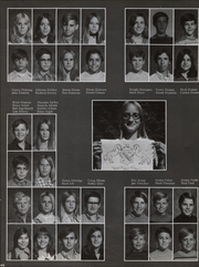 Page 16, 1971 Edition, Parkway Middle School - Parkway Patriots Yearbook (La Mesa, CA) online yearbook collection