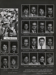 Page 9, 1971 Edition, Parkway Middle School - Parkway Patriots Yearbook (La Mesa, CA) online yearbook collection