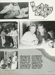 Page 11, 1987 Edition, Parkway Middle School - Parkway Patriots Yearbook (La Mesa, CA) online yearbook collection