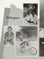 Page 14, 1987 Edition, Parkway Middle School - Parkway Patriots Yearbook (La Mesa, CA) online yearbook collection