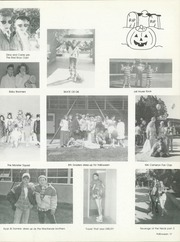 Parkway Middle School - Parkway Patriots Yearbook (La Mesa, CA) online yearbook collection, 1988 Edition, Page 21