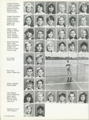 Page 72, 1988 Edition, Parkway Middle School - Parkway Patriots Yearbook (La Mesa, CA) online yearbook collection