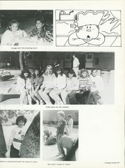 Page 73, 1988 Edition, Parkway Middle School - Parkway Patriots Yearbook (La Mesa, CA) online yearbook collection