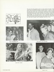 Page 74, 1988 Edition, Parkway Middle School - Parkway Patriots Yearbook (La Mesa, CA) online yearbook collection