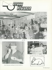 Page 75, 1988 Edition, Parkway Middle School - Parkway Patriots Yearbook (La Mesa, CA) online yearbook collection