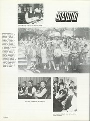 Page 82, 1988 Edition, Parkway Middle School - Parkway Patriots Yearbook (La Mesa, CA) online yearbook collection
