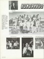 Page 84, 1988 Edition, Parkway Middle School - Parkway Patriots Yearbook (La Mesa, CA) online yearbook collection
