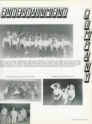 Page 85, 1988 Edition, Parkway Middle School - Parkway Patriots Yearbook (La Mesa, CA) online yearbook collection