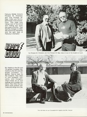 Page 86, 1988 Edition, Parkway Middle School - Parkway Patriots Yearbook (La Mesa, CA) online yearbook collection