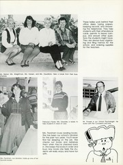 Page 87, 1988 Edition, Parkway Middle School - Parkway Patriots Yearbook (La Mesa, CA) online yearbook collection