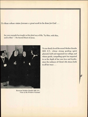 Page 11, 1956 Edition, University of San Diego - Alcala Yearbook (San Diego, CA) online yearbook collection