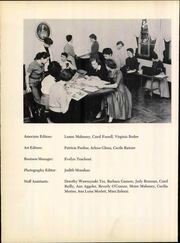 Page 14, 1956 Edition, University of San Diego - Alcala Yearbook (San Diego, CA) online yearbook collection