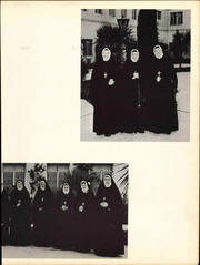 Page 13, 1957 Edition, University of San Diego - Alcala Yearbook (San Diego, CA) online yearbook collection