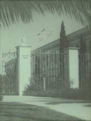 Page 3, 1962 Edition, University of San Diego - Alcala Yearbook (San Diego, CA) online yearbook collection