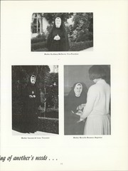 Page 15, 1966 Edition, University of San Diego - Alcala Yearbook (San Diego, CA) online yearbook collection