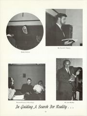 Page 16, 1966 Edition, University of San Diego - Alcala Yearbook (San Diego, CA) online yearbook collection