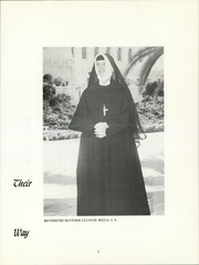 Page 9, 1966 Edition, University of San Diego - Alcala Yearbook (San Diego, CA) online yearbook collection