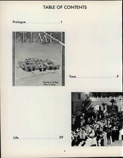 Page 10, 1967 Edition, University of San Diego - Alcala Yearbook (San Diego, CA) online yearbook collection