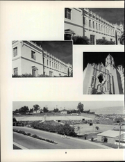 Page 14, 1967 Edition, University of San Diego - Alcala Yearbook (San Diego, CA) online yearbook collection