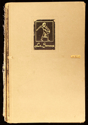 Page 1, 1932 Edition, Scripps College - La Semeuse Yearbook (Claremont, CA) online yearbook collection