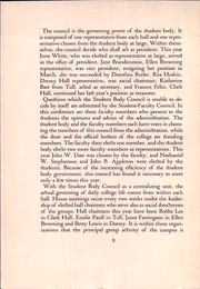 Page 14, 1932 Edition, Scripps College - La Semeuse Yearbook (Claremont, CA) online yearbook collection