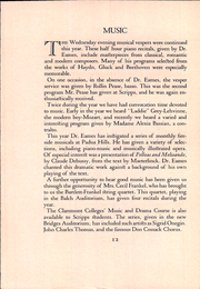 Scripps College - La Semeuse Yearbook (Claremont, CA) online yearbook collection, 1932 Edition, Page 24