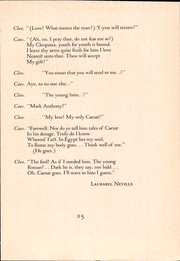 Page 37, 1932 Edition, Scripps College - La Semeuse Yearbook (Claremont, CA) online yearbook collection