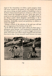 Page 41, 1932 Edition, Scripps College - La Semeuse Yearbook (Claremont, CA) online yearbook collection