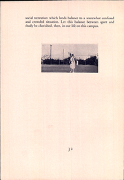 Page 44, 1932 Edition, Scripps College - La Semeuse Yearbook (Claremont, CA) online yearbook collection